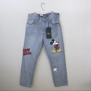a656519c Levi's Jeans | Levis X Disney Mickey Mouse | Poshmark